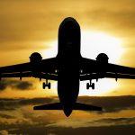 Il volo attorno al mondo